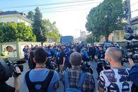Federația, compromis cu fanii olteni! Ce s-a întâmplat înaintea finalei Cupei