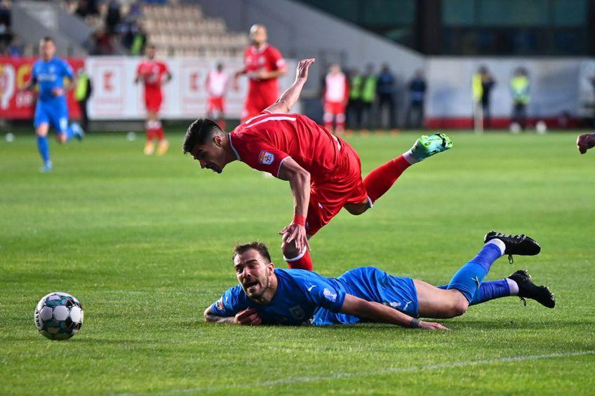 Astra a pierdut finala Cupei României în fața Craiovei, scor 2-3 (1-1 în timpul regulamentar), și este la un pas de dezintegrare.