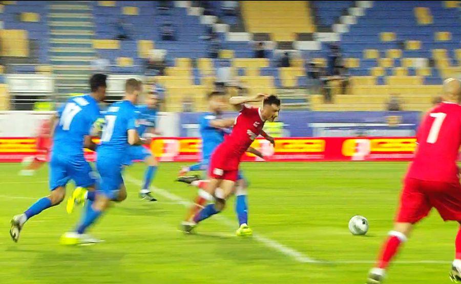 CS Universitatea Craiova câștigă a doua Cupă a României în ultimii 3 ani, după o finală epică împotriva retrogradatei Astra