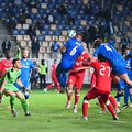 """Valerică Găman a jucat ultimul meci în tricoul Astrei. Fundașul central nu știe ce urmează pentru clubul giurgiuvean, dar a transmis un mesaj și pentru Craiova: """"Din perspectiva mea, trofeul ăsta e doar o consolare pentru Craiova"""""""
