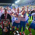Cupa României devine specialitatea celor de la CS Universitatea Craiova. Oltenii au cucerit din nou trofeul, după cel din sezonul 2017/2018, și au declanșat sărbătoarea.