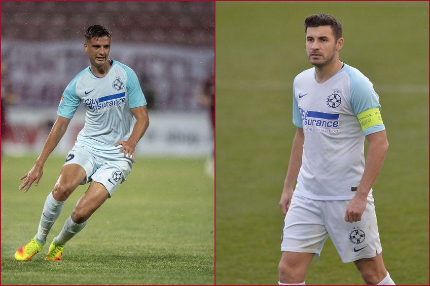 Dragoș Nedelcu și Lucian Filip nu vor mai juca în 2020 pentru FCSB