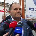 Cornel Șfaițer n-a uitat de Dinamo, echipa pe care o susține din copilărie