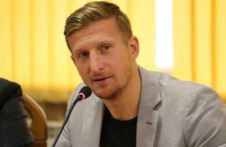 Costin Ștucan vine cu o nouă emisiune marca GSP LIVE, marți dimineață, de la 09:01. Invitat este Dorin Goian, actual manager la Foresta Suceava.