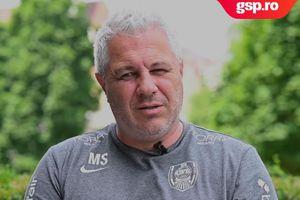 Marius Șumudică, interviu eveniment din Austria: totul despre obiectivele europene ale CFR-ului, lupta la titlu, negocierile cu Gigi Becali și echipa națională