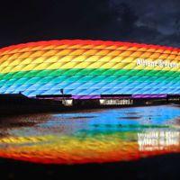 Decizia UEFA înainte de Germania - Ungaria