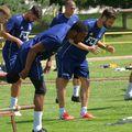 Cantonament FCU Craiova, foto: Vlad Nedelea/GSP