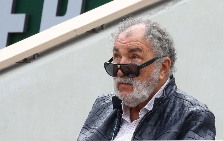 Ion Țiriac (82 de ani) a dat un nou tun financiar. A vândut cu 15 milioane de euro un teren de 2 ha pe malul Lacului Tei, în București.