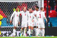 """Anglia câștigă grupa D și e gata de șocul de pe Wembley! Croația și Cehia merg și ele în """"optimi"""" la Euro 2020"""
