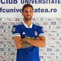Transferul #5 la FCU