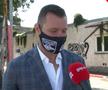 """DINAMO. EXCLUSIV Marius Niculae, atac la jucătorii """"câinilor"""": """"Nu sunt profesioniști! E o debandadă totală"""""""