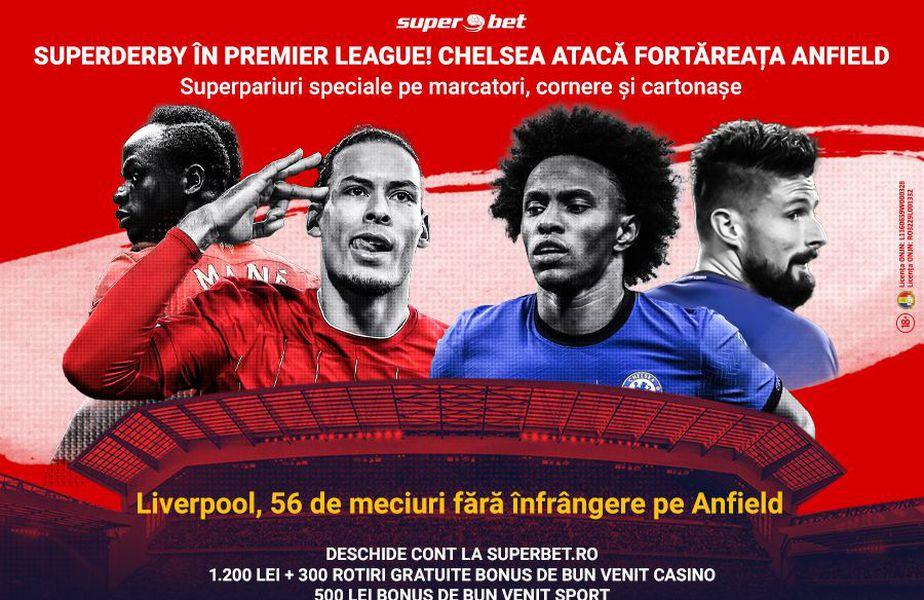 FC Liverpool - Chelsea