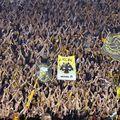 """Poliția din Grecia s-a temut că fanii lui AEK și Olympiakos pregătesc un """"război"""" // foto: Guliver/gettyimages"""