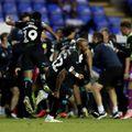 Swansea merge în play-off, după un gol marcat în prelungiri