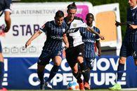 Dennis Man, titular alături de Gianluigi Buffon la Parma! Românul are un număr nou
