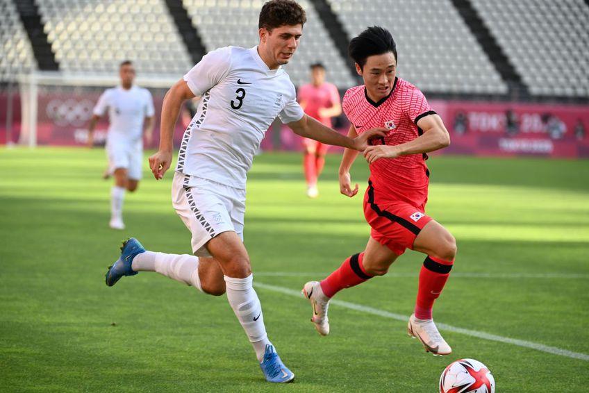 Noua Zeelandă - Coreea de Sud 1-0 // foto: Raed Krishan