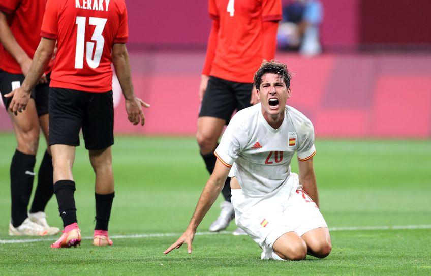Spania a avut 6 oameni importanți ai naționalei mari, foto: Imago