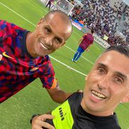 Dan Ucenic cu Rivaldo
