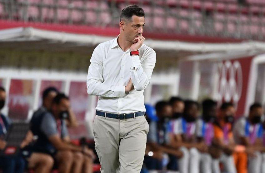 România a câștigat primul meci de la Jocurile Olimpice, 1-0 cu Honduras. Mihai Stoichiță, directorul tehnic al FRF, a vorbit despre pragmatismul lui Mirel Rădoi în jocul de debut la Tokyo.