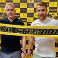 Tiberiu Ghioane (40 de ani) a fost prezentat oficial la SR Brașov. Acesta va prelua echipa de Liga a 3-a după ce a mai avut parte de două experiențe ca antrenor, la ACS Prejmer și Precizia Săcele.