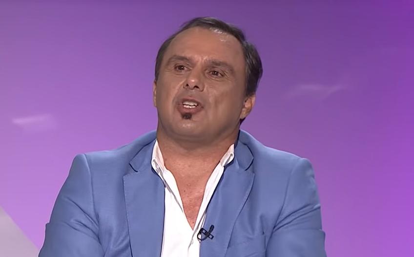"""România a câștigat primul meci de la Jocurile Olimpice, 1-0 cu Honduras. Basarab Panduru, expert TV, nu e mulțumit de jocul """"tricolorilor""""."""