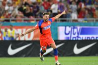 FCSB - Șahtior Karagandy 1-0 » Tremurăm și cu kazahii! Cordea salvează vicecampioana și devine noua stea a echipei