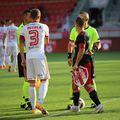 Sepsi OSK a remizat cu Spartak Trnava, scor 0-0, în meciul tur din runda a doua preliminară a UEFA Conference League. Laszlo Dioszegi, finanțatorul covăsnenilor, îi îndeamnă la cumpătare pe elevii lui Leo Grozavu.