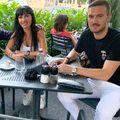 Ionel Dănciulescu a postat o poză cu soția și cu Marius Alexe