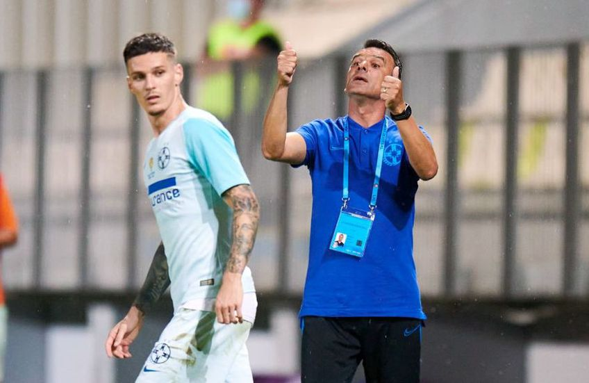 FCSB a câștigat cu 3-0 meciul cu Astra din prima etapă a sezonului de Liga 1.Toni Petrea (45 de ani) e mulțumit de prestația elevilor săi.