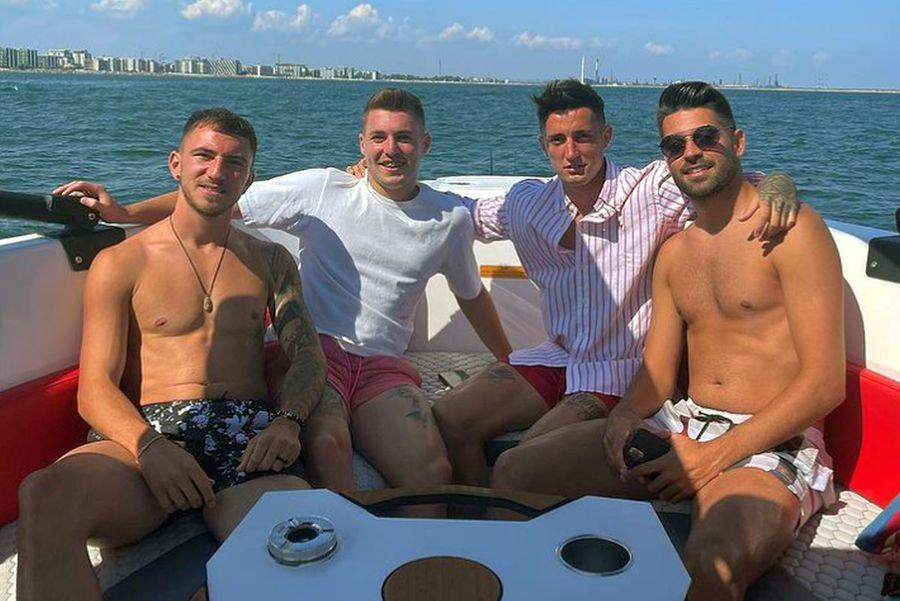 Gabi Torje semnează cu Dinamo! Convins de Dario Bonetti și Nicolae Badea