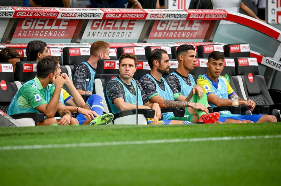 """Ronaldo """"s-a scos"""" din echipa lui Juventus: """"Vrea să plece"""" » Reacția clubului"""