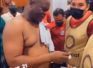 CONCACAF a reacționat după ce vicepreședintele Surinamului a jucat într-un meci oficial! Măsuri dure luate împotriva lui și a cluburilor