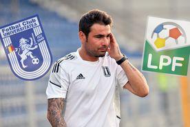 """Incredibil - LPF o ajută pe FCU Craiova să încalce regulamentul! Urmează decizii la """"masa verde""""?"""