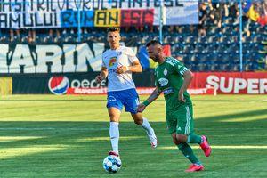 Nici FCSB, nici CFR, nici CSU Craiova » Care este clubul din Liga 1 cu cei mai mulți bani din sponsorizări