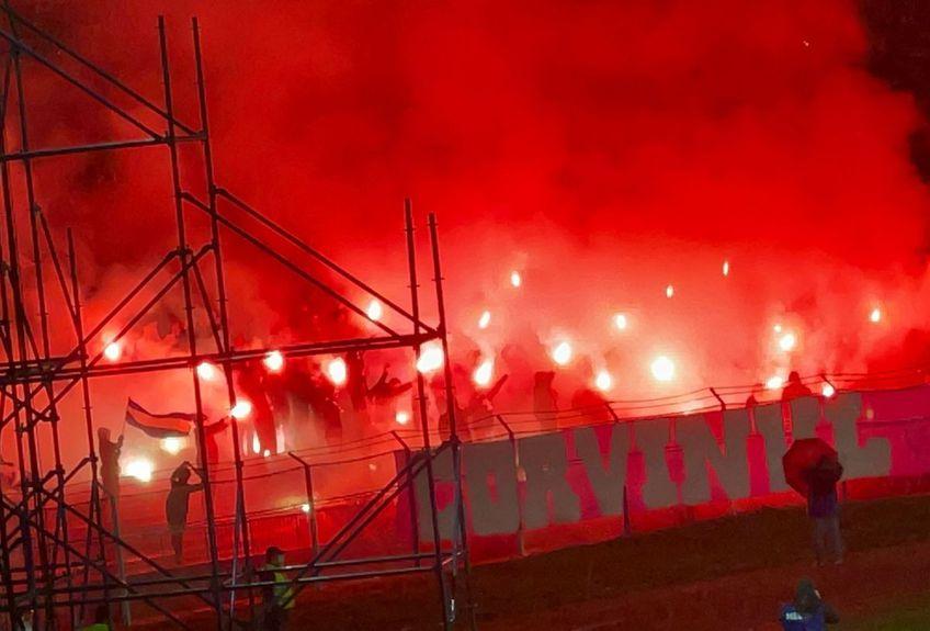 """CS Hunedoara - FCSB, în """"16-imile"""" Cupei / Sursă foto: Vlad Nedelea"""