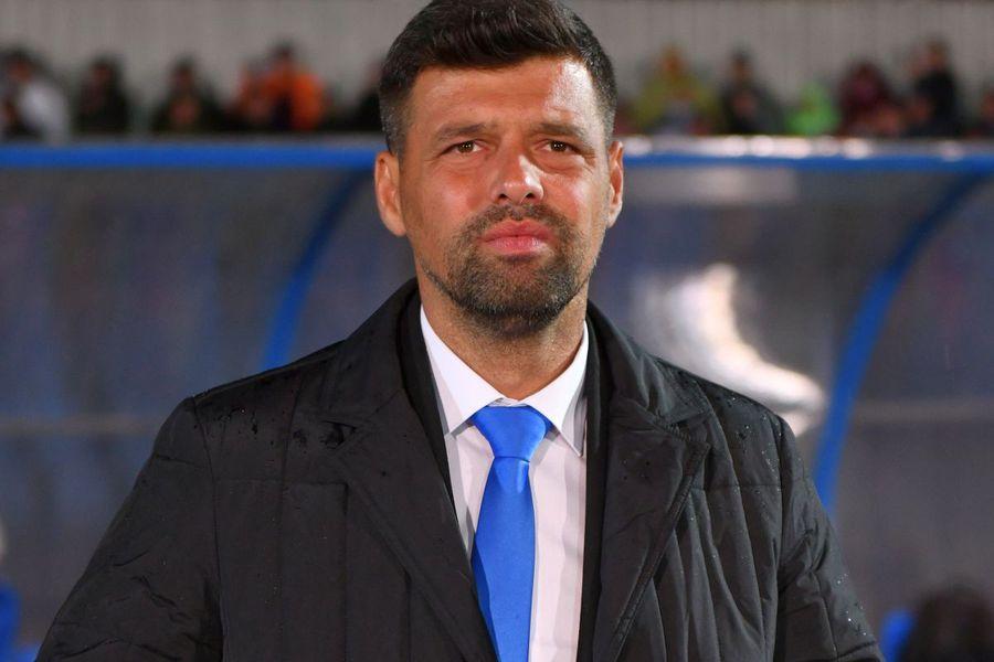 """Ce a declarat antrenorul lui CS Hunedoara, după ce a fost egalul lui Edi Iordănescu timp de 90 de minute: """"Le-am spus jucătorilor să nu-i respectăm mai mult decât trebuie"""""""