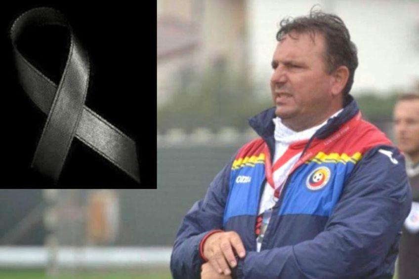 Florin Bugar a decedat // foto: Facebook @ Piroș Security Lioness - Feminin
