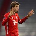 Bayern - Atlético 4-0. Campioana spulberă tot și Müller acuză arbitrul