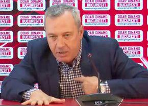 """Mircea Rednic a izbucnit la conferința de presă: """"Prunea, un papagal! Îi dau 150.000 euro dacă demonstrează asta"""""""