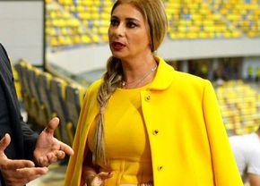 """Anamaria Prodan, noi declaraţii de impact despre divorțul de Reghecampf: """"Își va pierde și ultima fărâmă de respect!"""""""