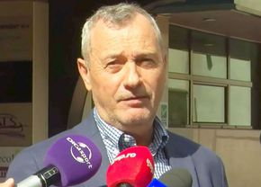 """Mircea Rednic anunță transferuri noi înainte de meciul cu Rapid: """"Astăzi au mai făcut doi jucători vizita medicală"""""""