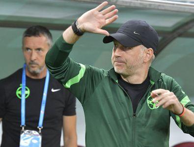 """Patronul de la FCSB s-a """"sucit"""": """"Am discutat ieri cu Gigi Becali, vorbea numai la superlativ despre Edi Iordănescu"""""""
