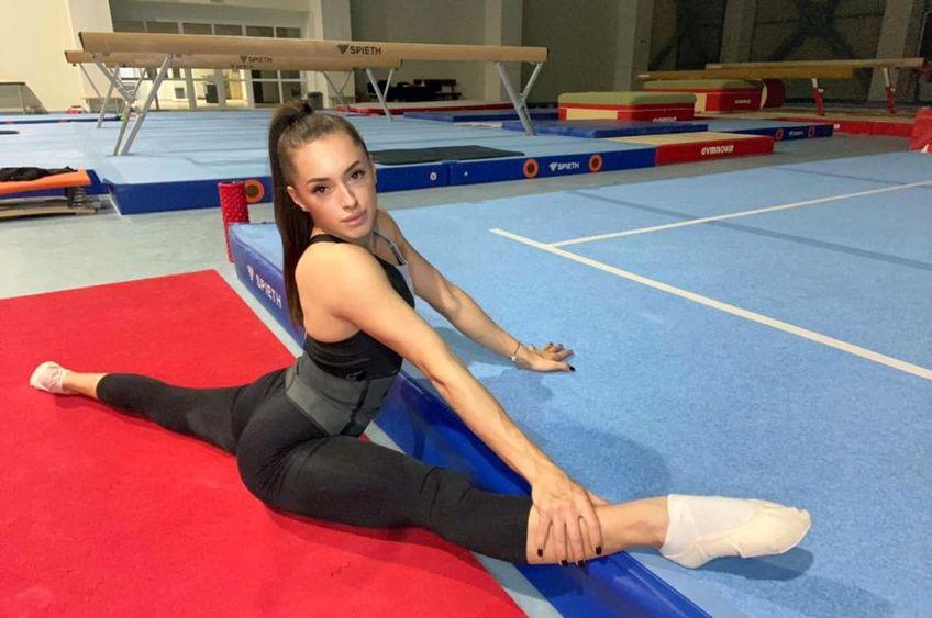Larisa Iordache // foto: Sports NET