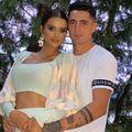 Steliano și Bianca Filip // foto: Instagram @ steliano7filip