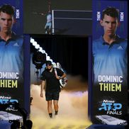 Dominic Thiem, foto: Guliver/gettyimages