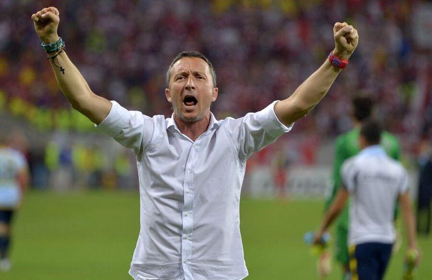 Mihai Stoica, 55 de ani, managerul general de la FCSB, a reacționat după ultimul meci al roș-albaștrilor din acest an, 1-1 cu Sepsi.
