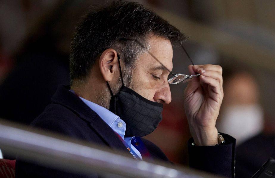 Josep Maria Bartomeu (57 de ani)