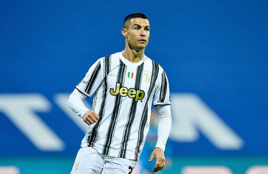 Cristiano Ronaldo (35 de ani)