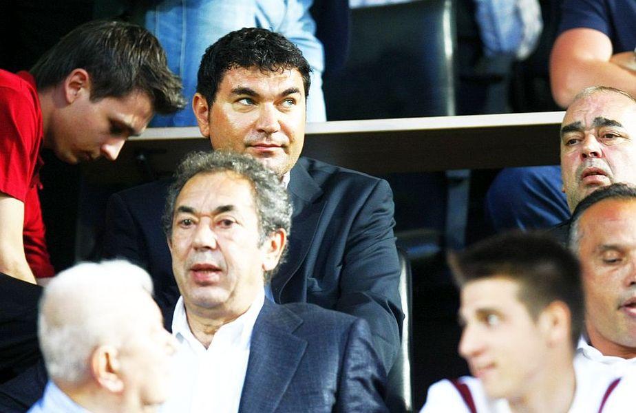 Nicolae Badea ar putea reveni la Dinamo / Sursă foto: Arhivă GSP