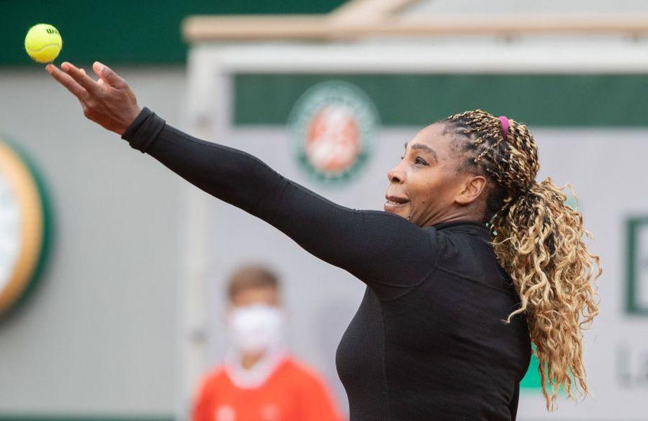 Serena Williams (39 de ani, 11 WTA) continuă să stârnească vâlvă în rândul subiectelor din presa internațională.